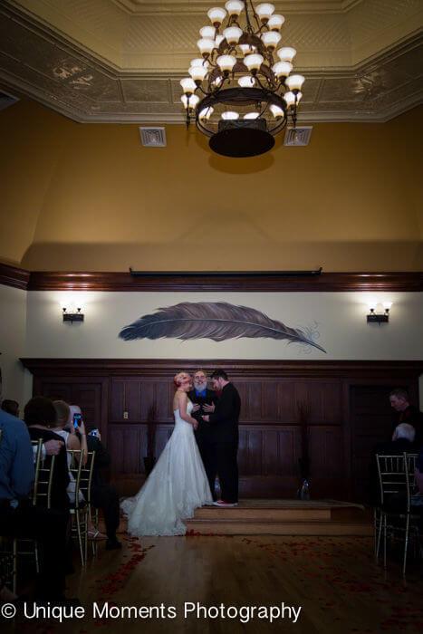Tacoma Wedding Photographer Feather Ballroom Snohomish WA 1 51