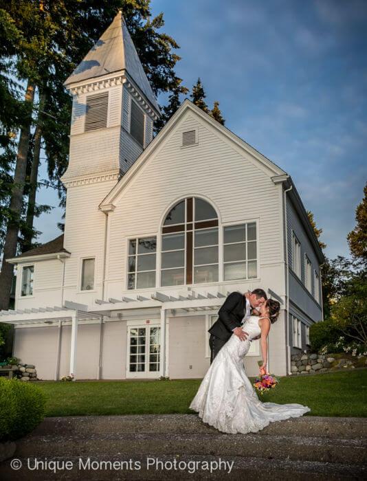Tacoma Wedding Photographer Chapel On Echo Bay 1 86