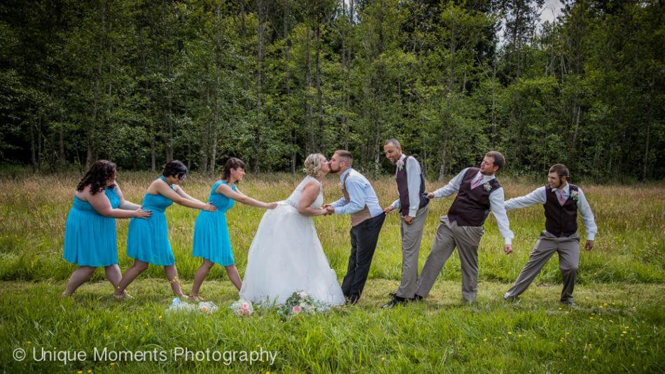Tacoma Wedding Photographer Brookstom Creek Buckley Wa 1 18