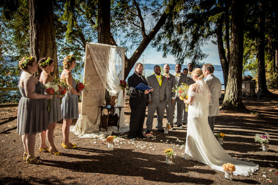 Kitsap Memorial State Park Wedding.Kitsap Memorial State Park Wedding Poulsbo Wa 98370 Tacoma