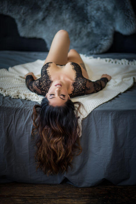 Boudoir Photography at Unique Moments Photography Gig ...