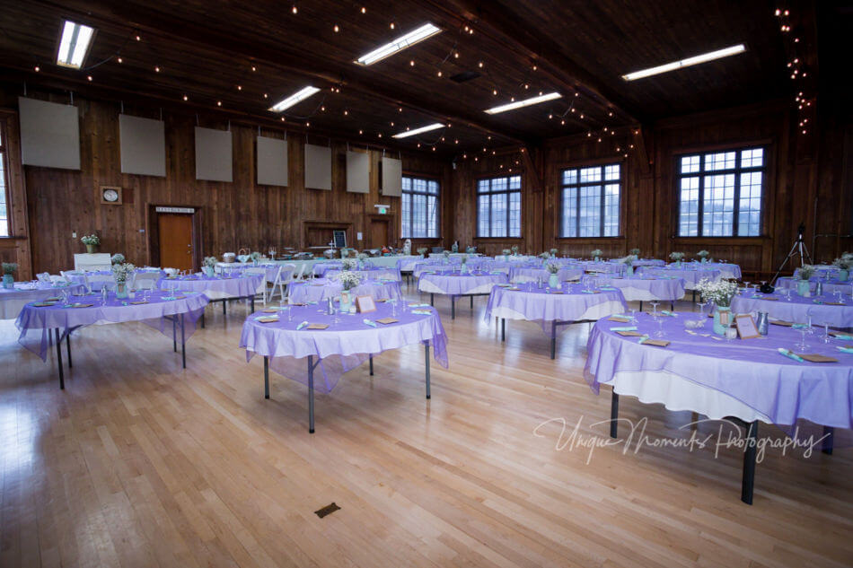 Enumclaw Expo Center Field House Wedding Tacoma Seattle